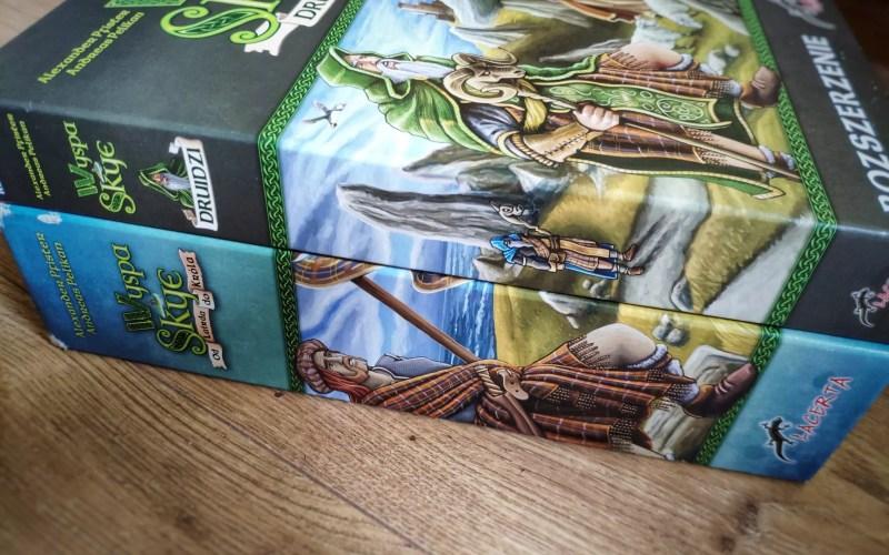 Wyspa Skye: Druidzi dodatek do gry