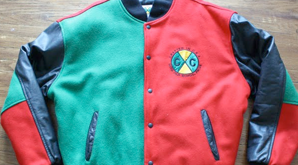 Cross Colours Jacket