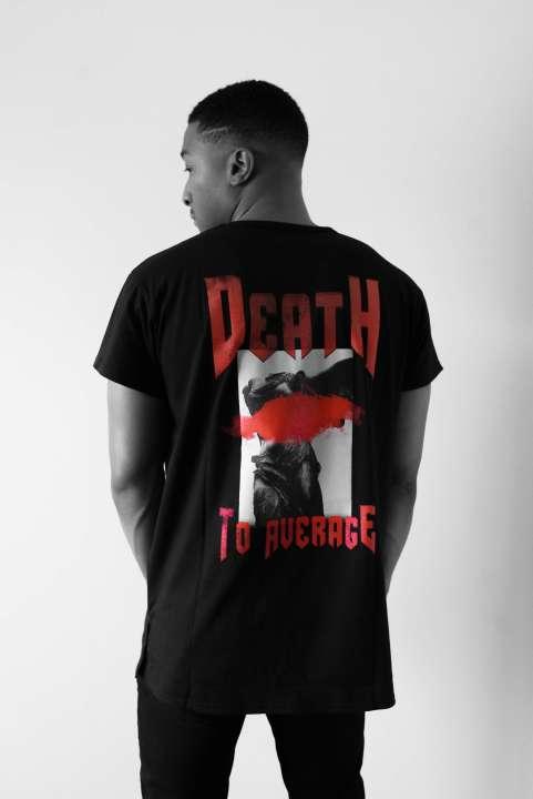 "Equalnox ""Death to Average"" 9"