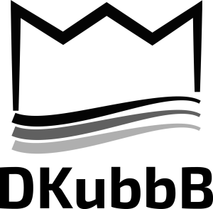 Logo of the German Kubbfederation