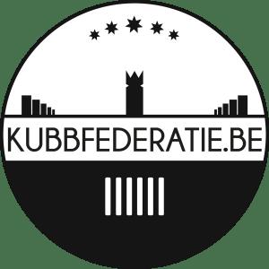 Logo of the Belgian Kubbfederation