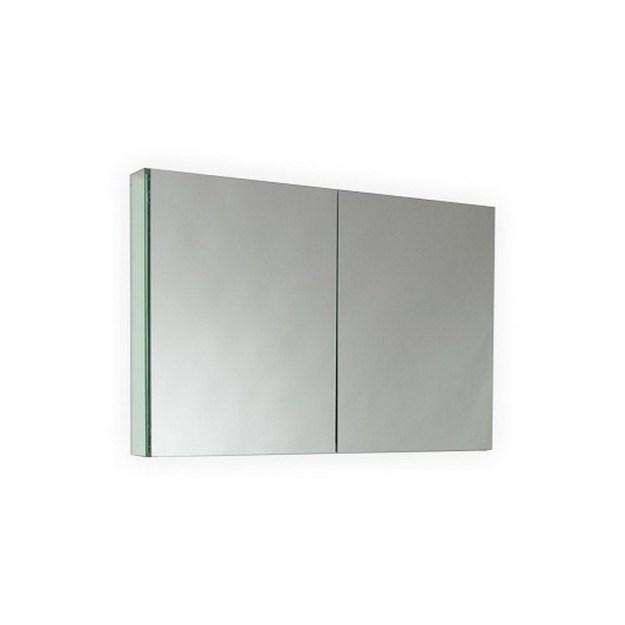 "60"" wide mirrored bathroom medicine cabinet"