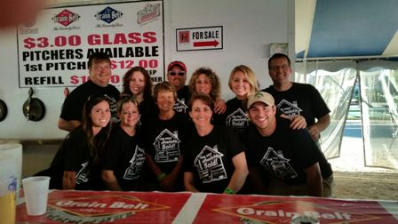 Kubes Realty Believes Giving Back in Community