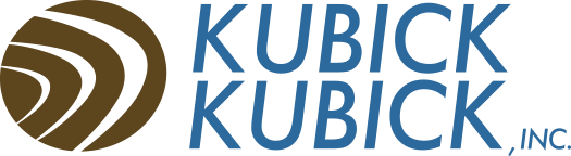 Kubick and Kubick Inc. Logo