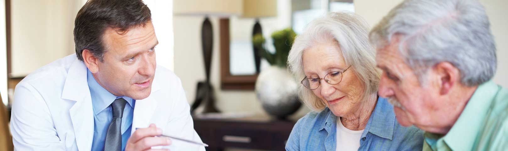 Age-Related Hearing Loss & Cognitive Decline