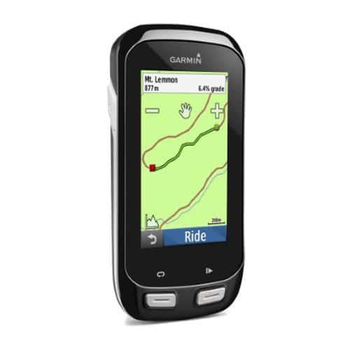 Garmin Edge 1000 GPS Cycle Computer