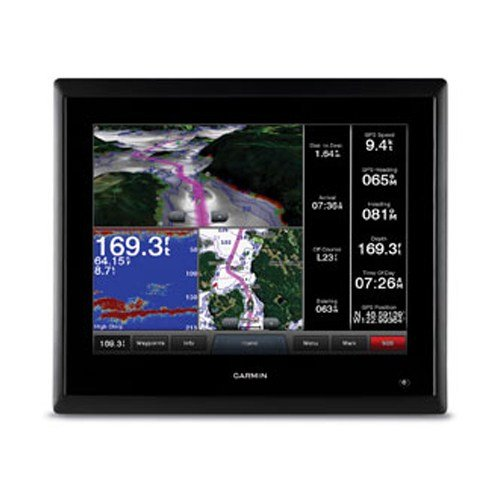 Garmin GMM 150 Monitor