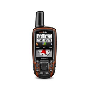 Garmin GPSMAP 64 S SEA