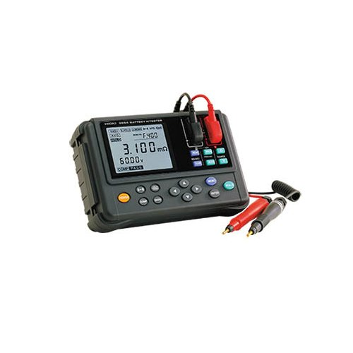 Hioki BT3554 Battery Tester
