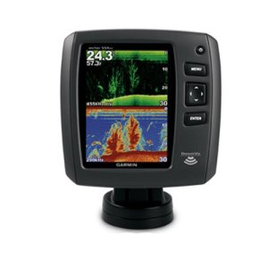 Garmin Fishfinder ECHO 551DV
