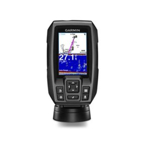 Garmin Striker 4 With Tranducer