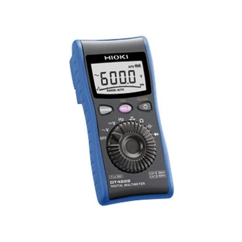 HIOKI DT4222 Digital Multimeter