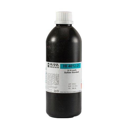 Hanna HI 4012-21 Solution Standard