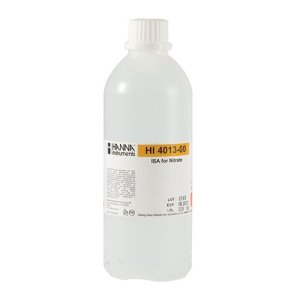 Hanna HI 4013-00 Nitrate ISA solution