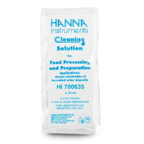 Hanna HI 700635P Cleaning Solution