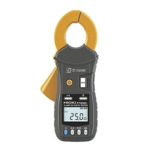 Hioki FT6381 Clamp on Earth Tester with Bluetooth