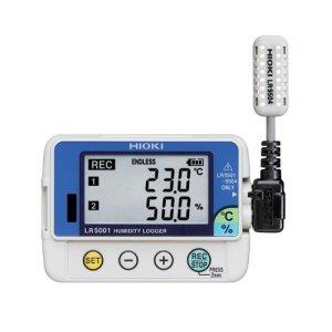 Hioki LR5001 Humidity Logger