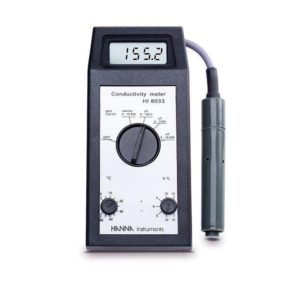 Hanna HI 8033 TDS Meter