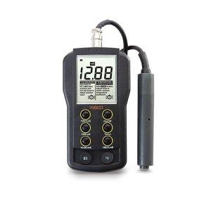 Hanna HI 8633 Conductivity Meter