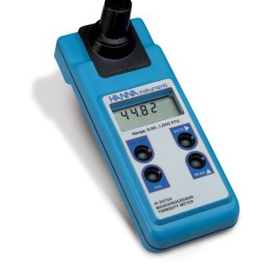 Hanna HI 93703 Turbidity Meter