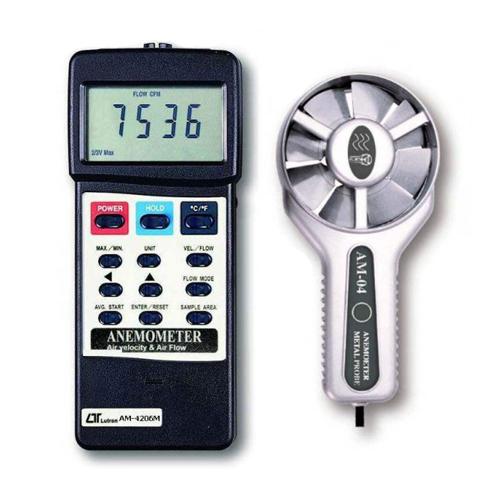 Anemometer Lutron AM 4206M