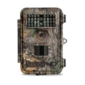BUSHNELL 119547C Trophy Cam HD RealTree Xtra