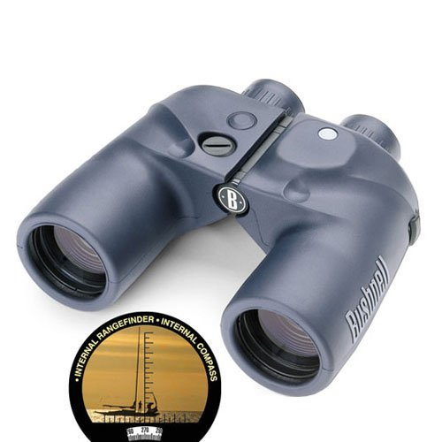 BUSHNELL 137507 7X50 Marine with Digital Compass