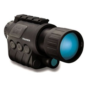 BUSHNELL 260650 Equinox 6x50mm Night Vision