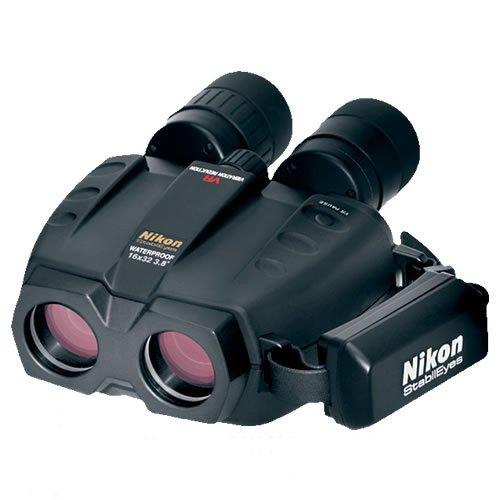 NIKON StabilEyes 16X32 VR Waterproof Binocular