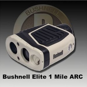 Bushnell Elite 1 Mile ARC 7x 26mm 202421