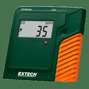 Extech CO30