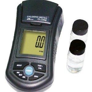 Lutron CL 2006 Chlorine Meter