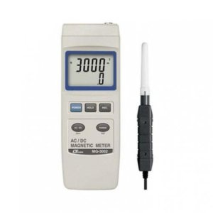 Lutron MG-3002 AC DC Magnetic Meter