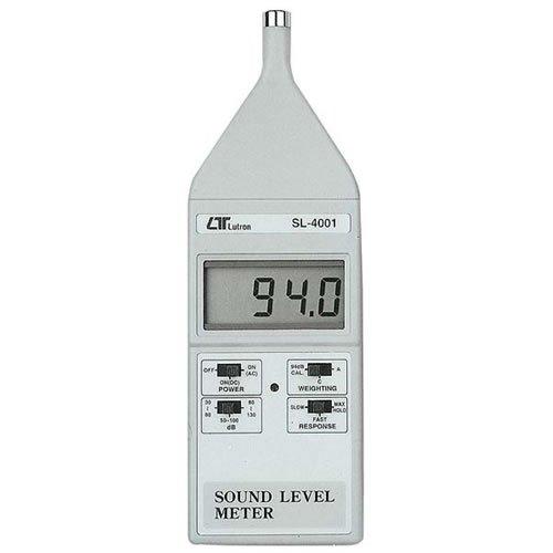 Lutron SL 4001 Sound Level Meter