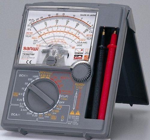 Sanwa YX360TRF Multimeter