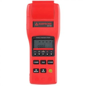 Amprobe BAT-500 Battery Impedance Tester Up To 40V