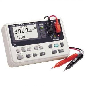 Hioki 3555 HiTester Battery Tester