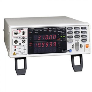 Hioki 3561-01 HiTester Battery Internal Resistance Tester With GP-IB Interface