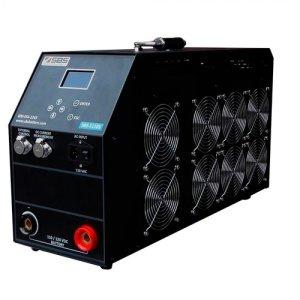 SBS SBS-1110S Constant Current DC Load Bank 125 Vdc 0–100 Amp