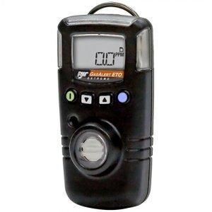 BW Technologies GasAlert Extreme [GAXT-G-DL-B] Single Gas Detector Ozone (O3), 0 To 1ppm