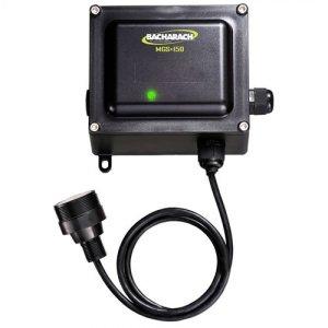Bacharach MGS-150 [6300-4103] Gas Transmitter, R-404A 0-1,000 Ppm, IP66 Housing W/ Remote Sensor