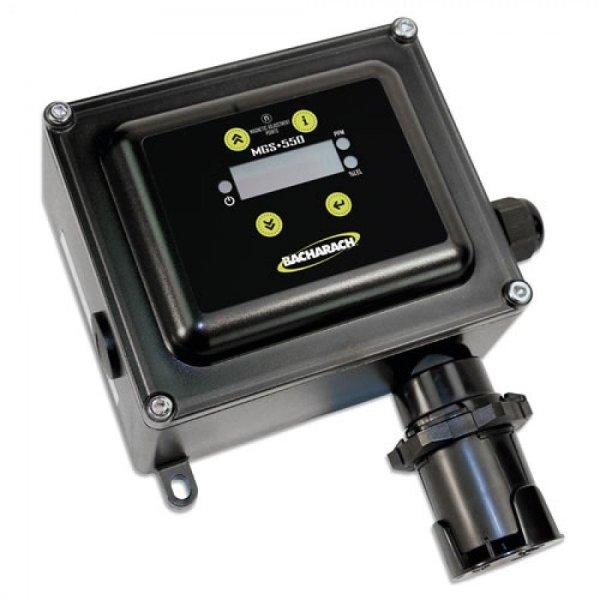 Bacharach MGS-550 [6600-8018] Gas Transmitter, IP66, Propane, 0-100 %LEL