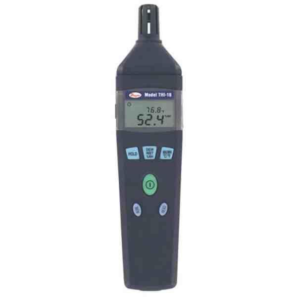 Dwyer THI-10 [THI-10] Thermo-Hygrometer