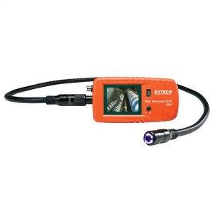 Extech BR50 Video Borescope/Camera Tester