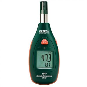 Extech RH10 Pocket Series Hygro-Thermometer
