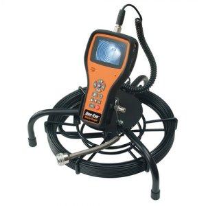 General Pipe Cleaners Gen-Eye GM-A Micro-Scope Sewer Camera Command Module