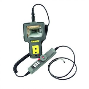 General Tools DCS16HPART High Performance Recording Video Borescope System With VGA Resolution Probe