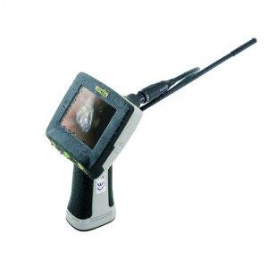 General Tools DCS600A Waterproof Borescope Video Inspection Camera W/ 1m Long & 8mm Diameter Camera Head