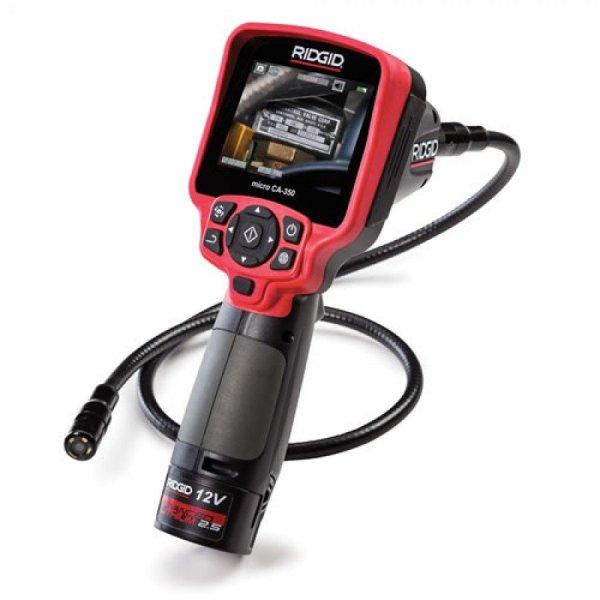 Ridgid Micro CA-350 [55898] Inspection Camera