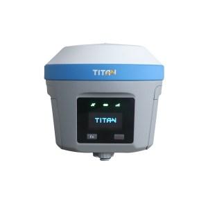 GPS Geodetic Titan TR7